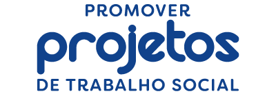 Logotipo Promover Projeto de Trabalho Social