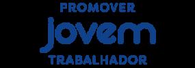 Logotipo Promover Jovem Trabalhador